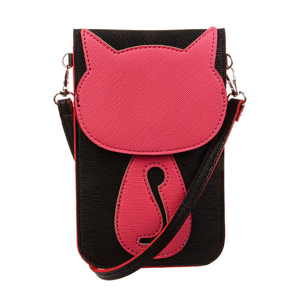 Shoulder Bag Animal Pouch Bag Crossbody Shoulder Purse Effect picture