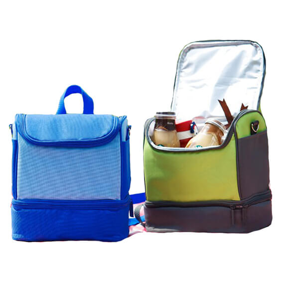 Cooler Bag Carrying Picnic Backpack Insulated Cooler Bag