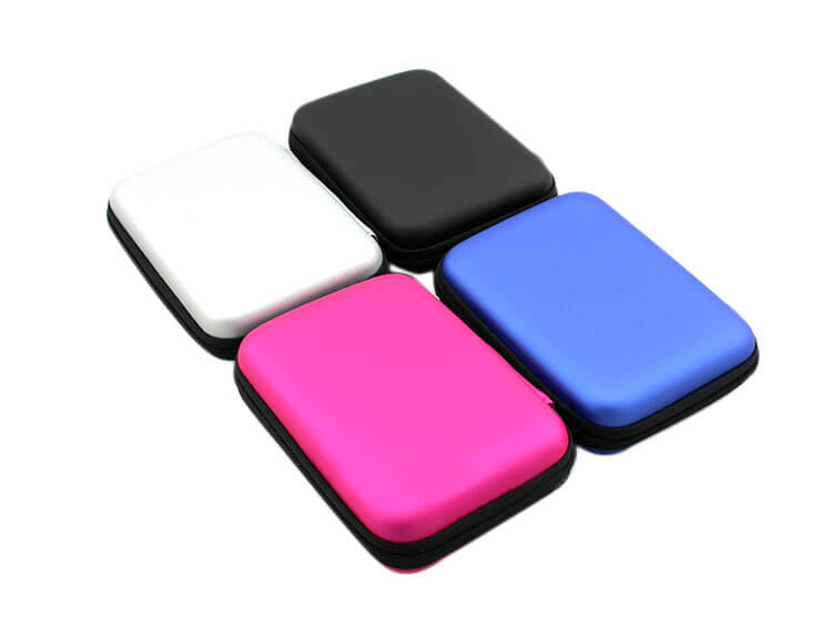 Earphone Powerbank Mobile Phone Accessories Case front