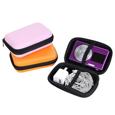 EVA Travel Accessories Storage Camera Case