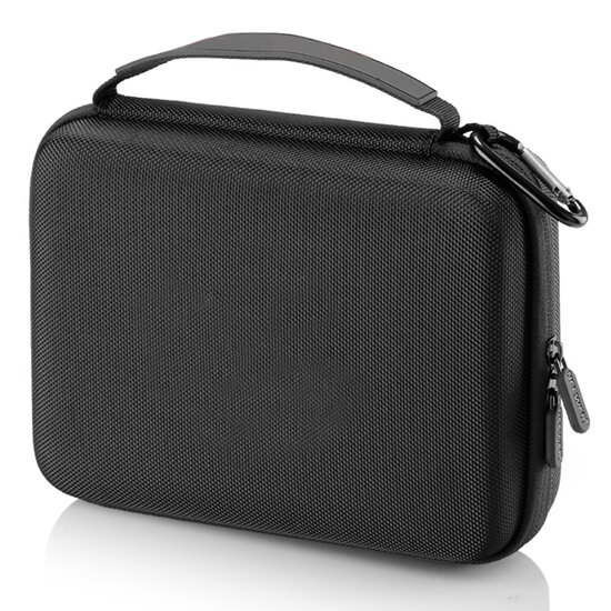EVA Travel GoPro Camera Accessories Case front