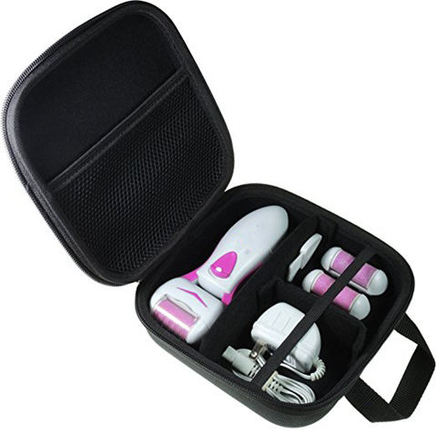 Personal Care Foot Care Pedicure Sets Case big inner