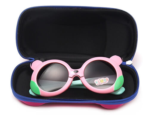 Eye Care Glasses Sunglass Eyeglass cases inner
