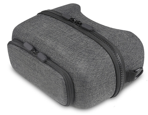 Wholesales Carry Custom VR Storage Case front size