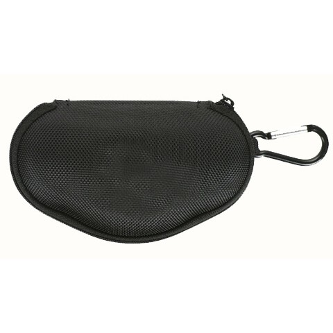 Sunglasses Eyeglass Glasses Case front