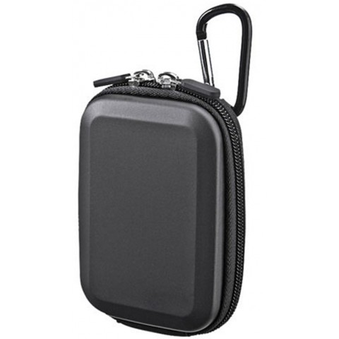 Hard EVA Travel Digital Camera Case front