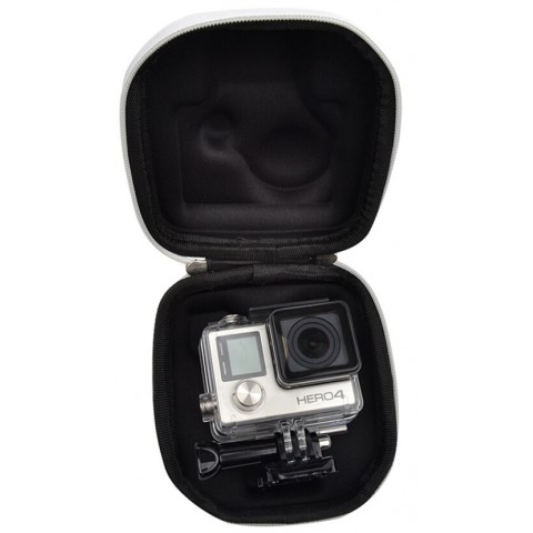 Universal Travel EVA Case for GoPro inner