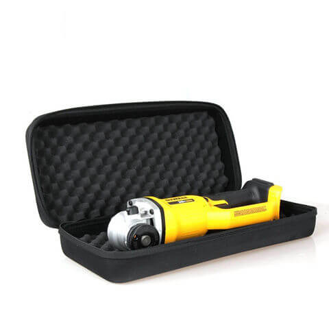 Grinding Machine Hard EVA Tool Case