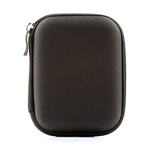 PU Waterproof Essential Oil Carrying Case Wholesale Effect picture