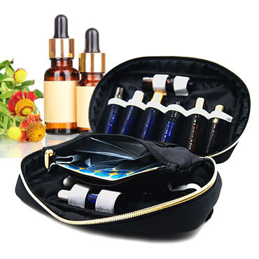 China Manufacturers Wholesale Essential Oil Bag