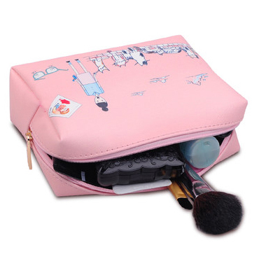 Cosmetic Beauty Bag Travel Handy Organizer Pouch