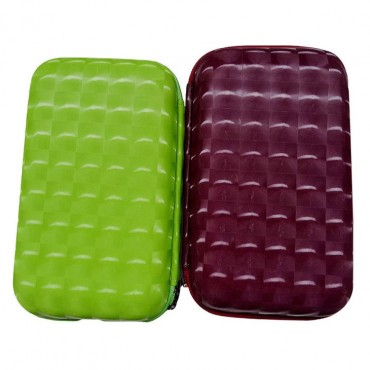 Large EVA Beauty Cases For Travel Cosmetic Bag