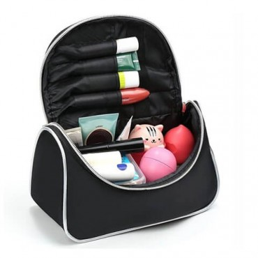 Professional Makeup Case For Travel Makeup Bag
