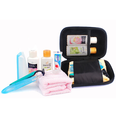 Universal Cosmetic Beauty Personal Care Makeup Trip Travel Case