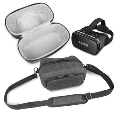 Wholesales Carry Custom VR Storage Case