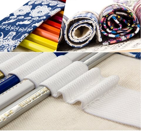 Pencil Roll Bag Effect picture