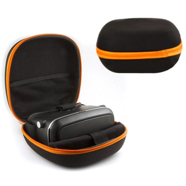 3D Virtual Reality VR Glasses Headset Case