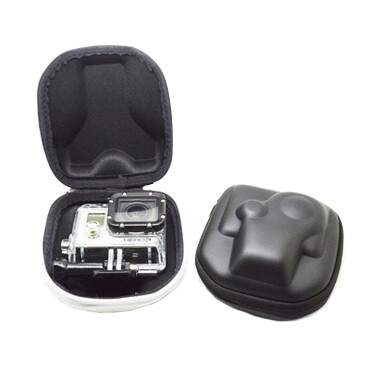 Carrying Outside Sport Camera Gopro Case