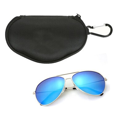 Sunglasses Eyeglass Glasses Case