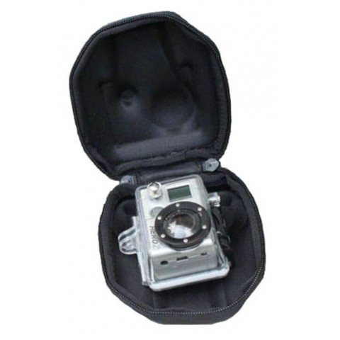 Carrying Outside Sport Camera Gopro Case Effect picture