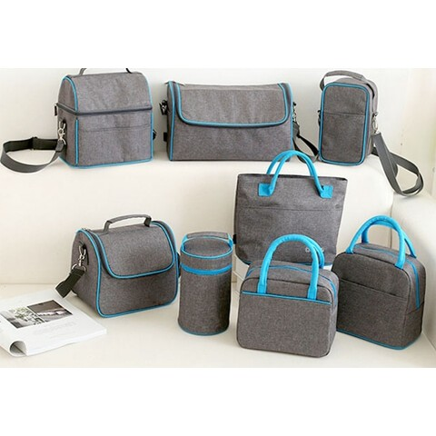 Reusable Insulated Lunch Bags Effect picture