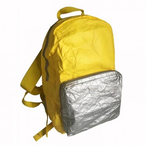 ultralight travel folding backpack Effect picture